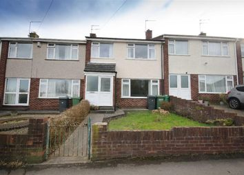 Thumbnail 4 bed terraced house for sale in Acacia Avenue, Staple Hill, Bristol