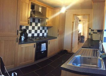 Thumbnail 2 bed flat to rent in Hallsteads, Dove Holes, Buxton