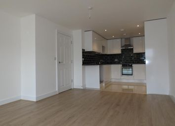 Thumbnail 2 bed flat for sale in Glanville Road, Oxford
