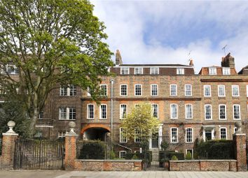8 bed terraced house for sale in Clapham Common North Side, Clapham, London SW4