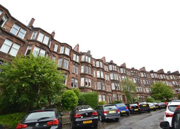 Thumbnail 1 bed flat to rent in Novar Drive, Hyndland, Glasgow