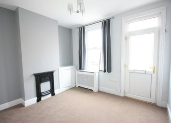 Thumbnail 2 bed end terrace house to rent in Hawthorn Street, York
