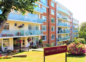 Thumbnail 2 bedroom flat for sale in Brynfield Court, Langland, Swansea