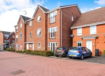 Thumbnail 1 bed flat for sale in Willis Place, Worcester, Worcester