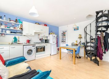 Thumbnail 2 bed property for sale in Tressilian Crescent, Brockley