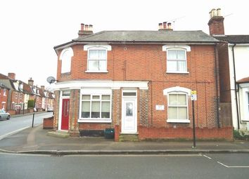 Thumbnail 1 bed flat to rent in Kendall Road, Colchester, Essex