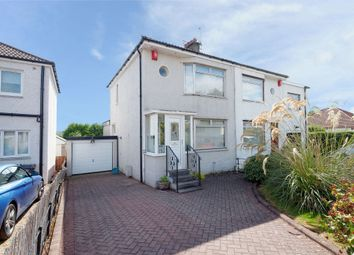 Thumbnail 2 bed property for sale in 19 Auchmannoch Avenue, Paisley