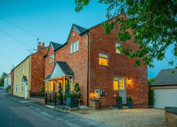 Thumbnail 3 bed detached house for sale in Main Street, Belton In Rutland, Oakham