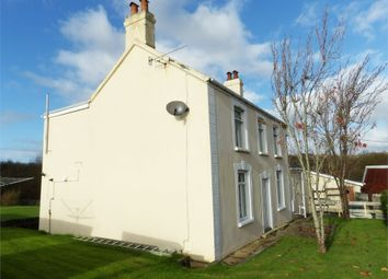 Thumbnail 4 bed detached house for sale in Dunvant, Dunvant, Swansea, West Glamorgan