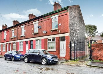 Thumbnail 2 bed terraced house for sale in Thorn Grove, Fallowfield/ Ladybarn, Manchester