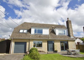 Thumbnail 4 bedroom detached house for sale in Wellow Lane, Hinton Charterhouse, Bath, Somerset