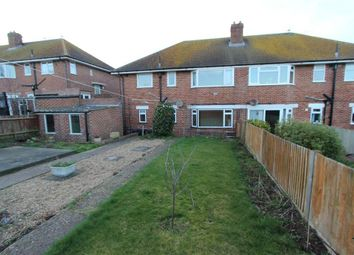 Thumbnail 2 bed flat to rent in Rectory Close, Newhaven