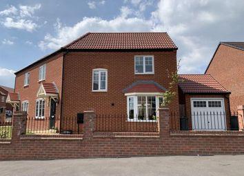 Thumbnail 3 bedroom semi-detached house for sale in Ley Hill Farm Road, Northfield, Birmingham, West Midlands