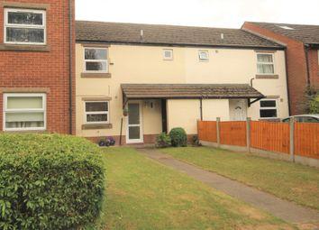 Thumbnail 3 bed terraced house to rent in Alderfield, Penwortham, Preston