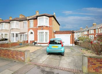 Thumbnail 3 bed property for sale in Kingswood Road, Seven Kings, Ilford