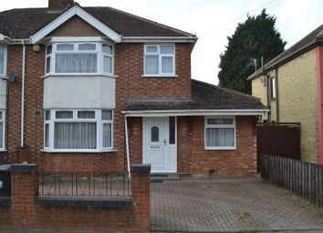 Thumbnail 1 bed semi-detached house to rent in Adkins Corner, Perne Road, Cambridge