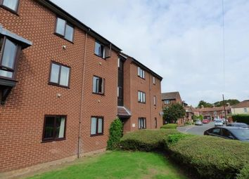 Thumbnail 2 bed flat for sale in Violet Road, Norwich, Norfolk