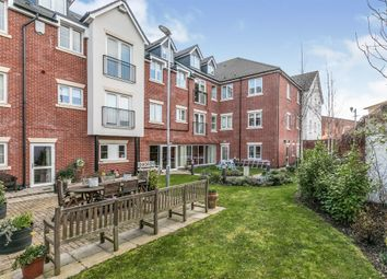 2 bed flat for sale in White Ladies Close, Worcester WR1