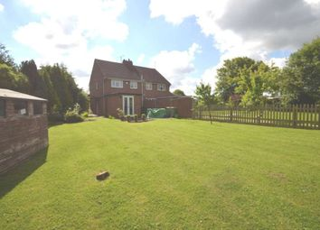 Thumbnail 3 bed semi-detached house for sale in Bellway, Woburn Sands, Milton Keynes, Buckinghamshire