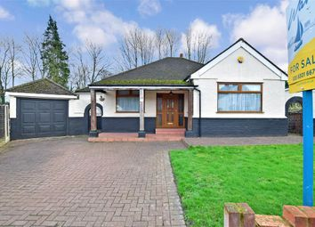 Thumbnail 3 bedroom detached bungalow for sale in Montrose Close, Welling, Kent