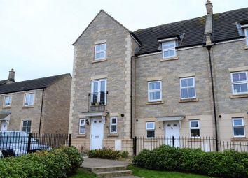 Thumbnail 3 bed end terrace house for sale in Shoe Lane, Paulton, Bristol