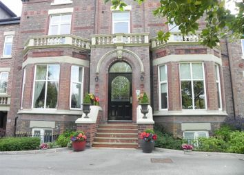 Thumbnail 1 bed flat to rent in 1 Merrilocks Road, Blundellsands, Liverpool