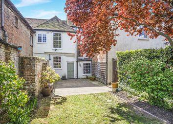 Thumbnail 3 bed terraced house for sale in Ospringe Street, Faversham
