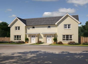 "Thumbnail 3 bed semi-detached house for sale in ""Craigend"" at Mugiemoss Road, Bucksburn, Aberdeen"