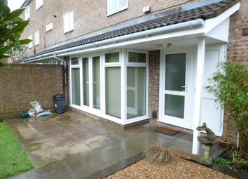 Thumbnail 1 bed flat to rent in Sorrel Bank, Linton Glade, Forestdale