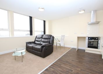 Thumbnail 2 bedroom flat to rent in Charles Street, Leicester