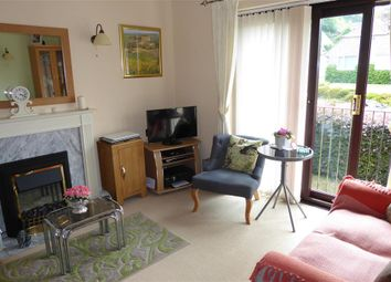 Thumbnail 2 bed flat for sale in Pound Lane, Elham, Canterbury, Kent