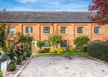 Thumbnail 4 bed terraced house to rent in The Old Brewery, Violets Lane, Furneux Pelham, Buntingford