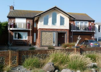 4 bed detached house for sale in Marine Drive, Broadstairs CT10