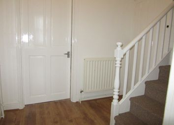 Thumbnail 4 bed town house to rent in Tennyson Road, Lowestoft