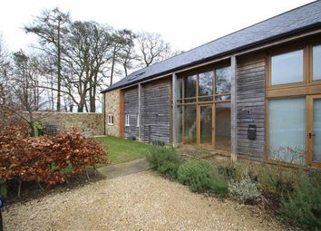 Thumbnail 4 bed barn conversion for sale in Burderop Barns, Burderop, Swindon