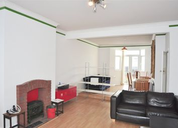 Thumbnail 3 bedroom end terrace house to rent in Hawthorn Avenue, London