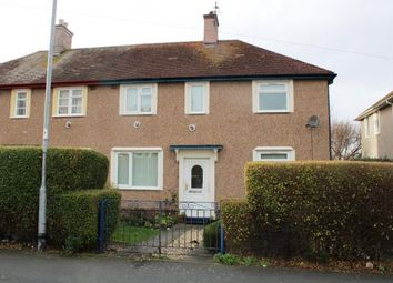 Thumbnail 3 bed semi-detached house for sale in Central Ave, Prestatyn, Denbighshire, .