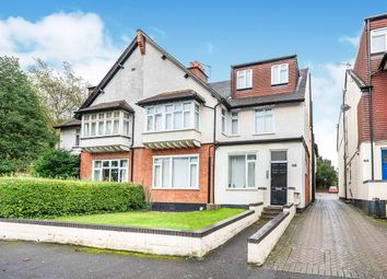 Thumbnail 1 bed flat for sale in Egmont Road, Sutton, Surrey