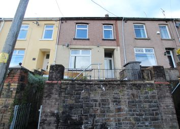 3 bed terraced house for sale in Penybryn Terrace, Penrhiwceiber, Mountain Ash CF45