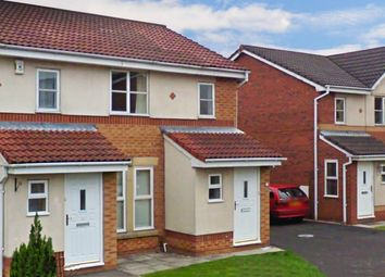 3 bed town house for sale in Ballantyne Way, Lowton, Warrington WA3