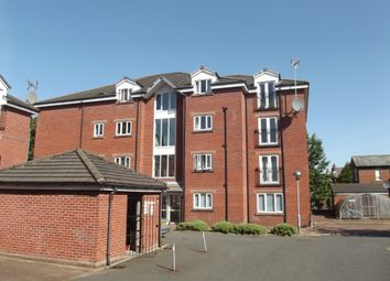 Thumbnail 2 bed flat for sale in Garstang Road, Preston