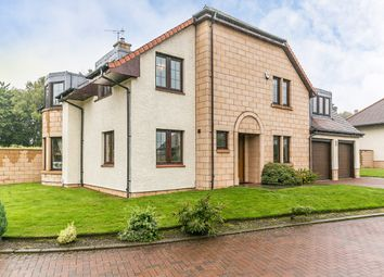 Thumbnail 4 bed detached house for sale in Dreghorn Link, Colinton, Edinburgh