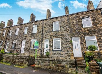 Thumbnail 3 bed terraced house for sale in Baden Street, Haworth, Keighley