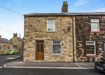 Thumbnail 2 bed terraced house for sale in West Victoria Street, Consett