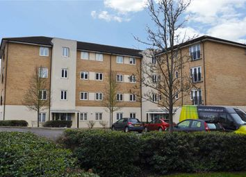 Thumbnail 2 bedroom flat for sale in Waterfall Close, Hoddesdon, Hertfordshire