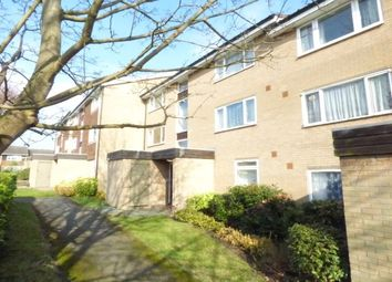 Thumbnail 1 bed flat to rent in Green Acres, Park Hill