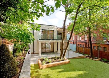 Thumbnail 5 bed property to rent in Netherhall Gardens, Hampstead
