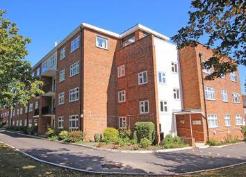 Thumbnail 2 bed flat for sale in Bassett Avenue, Southampton