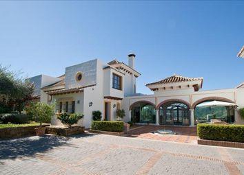 Thumbnail 8 bed detached house for sale in 29679 Benahavís, Málaga, Spain