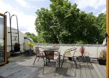 Thumbnail 3 bedroom flat to rent in St Georges Square, London